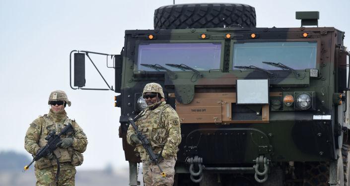 ABD'den Almanya'ya 1.77 milyar dolarlık silah satışı