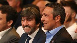 Fenerbahçe, Rıdvan Dilmen'i düşünmüyor