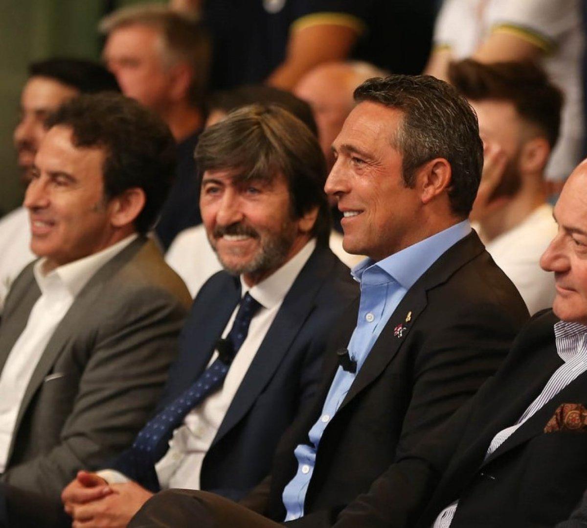 Fenerbahçe, Rıdvan Dilmen i düşünmüyor #2