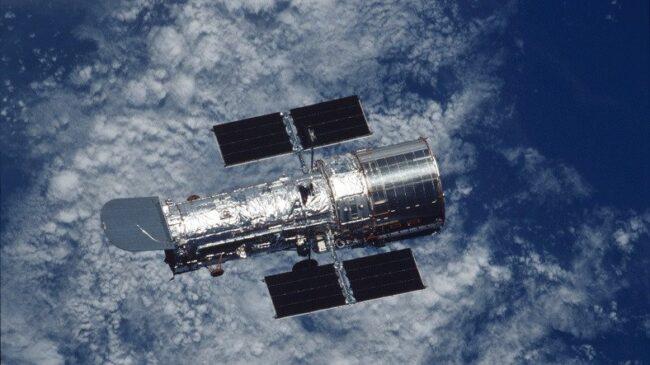 Hubble Uzay Teleskobu'nda Yaşanan Yazılım Kaynaklı Sorun Çözüldü