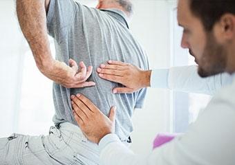 Kronik ağrılara yeni yöntem: Radyofrekans