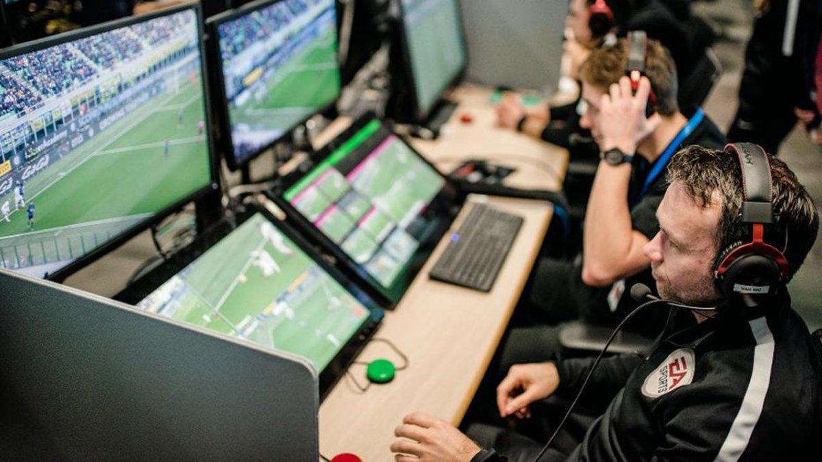 Premier Lig de VAR protokolü değişiyor #1