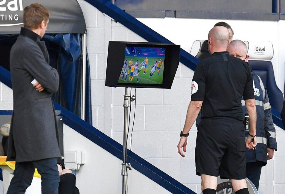Premier Lig de VAR protokolü değişiyor #2