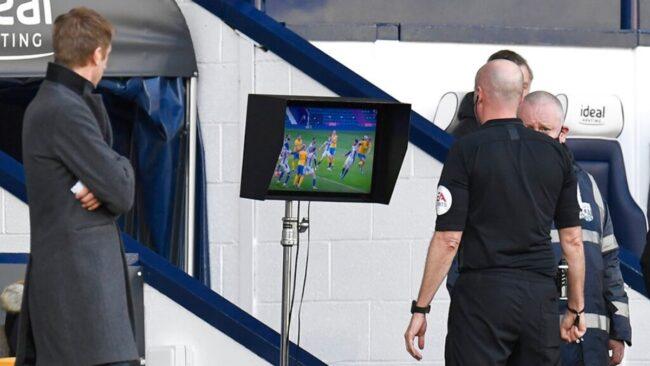 Premier Lig'de VAR protokolü değişiyor