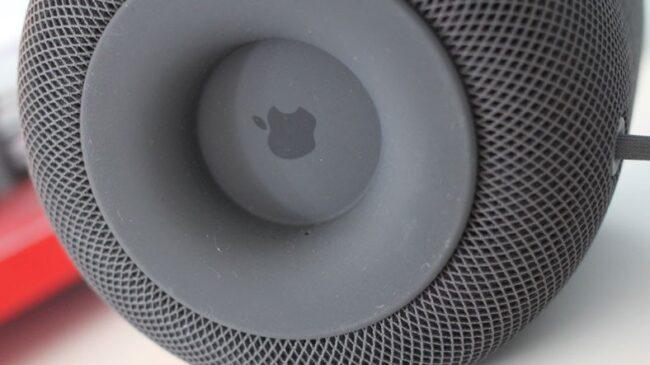 Apple, Orijinal HomePod'un Fişini Çekti: HomePod mini'ye Odaklanılacak