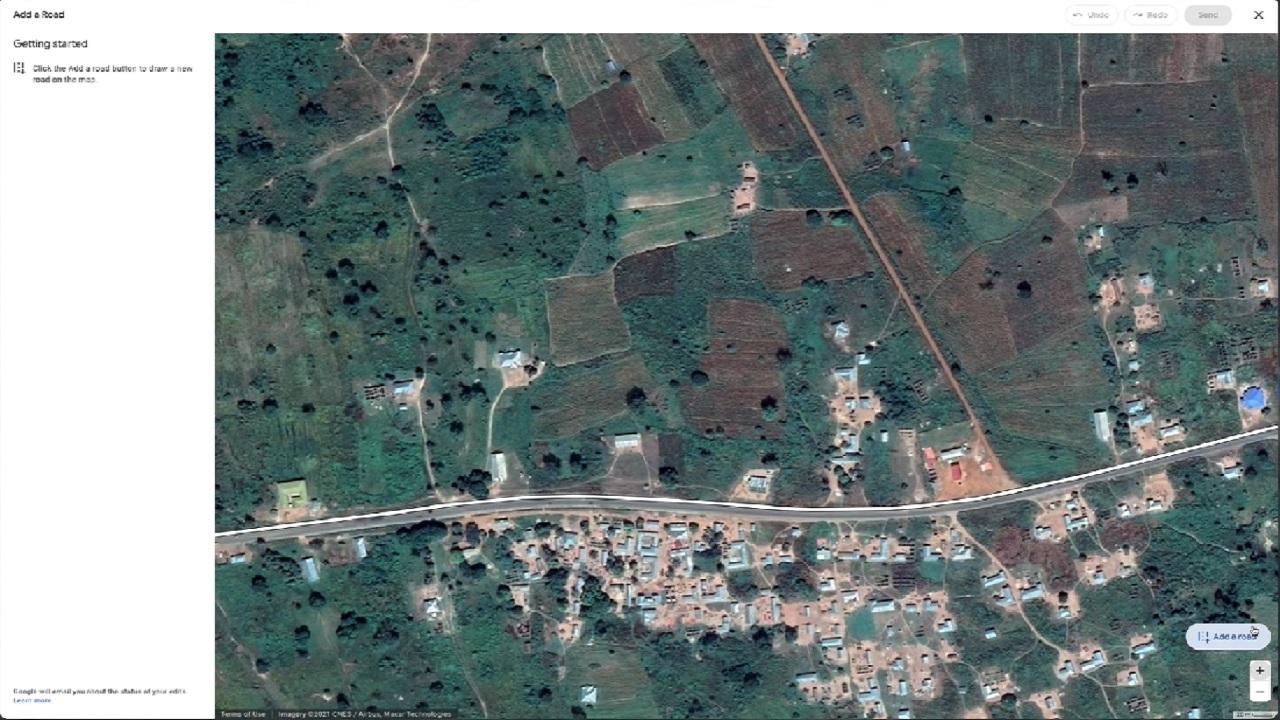 Google Haritalar yol ekleme özelliği