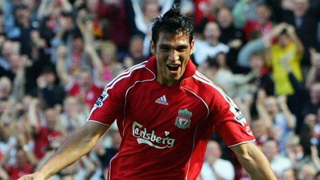Liverpoolun eski yıldızı Gonzalez kalp krizi geçirdi
