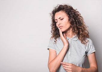 Oruçluyken diş ağrısına çözüm