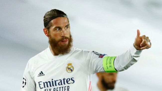 Sergio Ramos: Hem Ronaldo, hem Real Madrid kaybetti