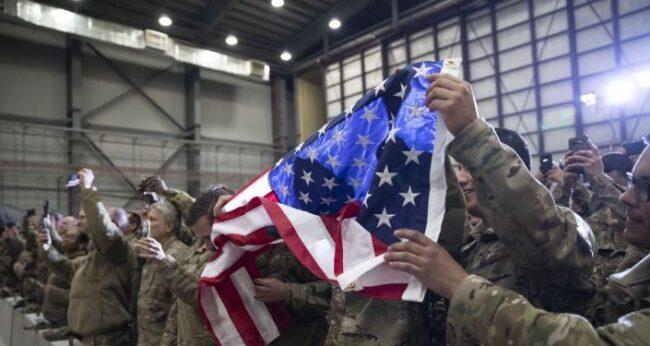 WP: Pentagon, ABD askerlerinin 1 Mayıs'ta Afganistan'dan tümüyle çekilmesini son derece tehlikeli buluyor