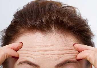 Yaşınızı gösteren vücuttaki 9 nokta