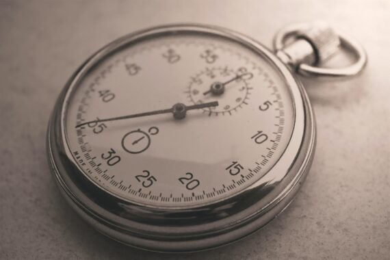 Kronometre Nedir, Ne İşe Yarar?